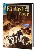 Fantastic Four Omnibus HC Vol 02 Ladronn Dm Var New PTG