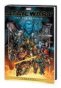 Star Wars Legends Old Republic Omnibus HC Vol 01 Weaver Dm V