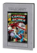 MMW Captain America HC Vol 13