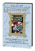 MMW Captain America HC Vol 13 Dm Var Ed 309