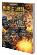 Warhammer 40K Marneus Calgar TP