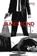 James Bond Agent of Spectre #1 20 Copy Epting B&W Incv