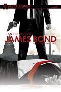 James Bond Agent of Spectre #1 Gage Sgn Atlas Ed