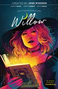Buffy The Vampire Slayer Willow TP (C: 0-1-2)