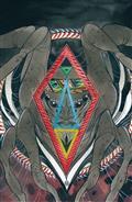Jim Hensons Storyteller Tricksters #1 Cvr A Momoko