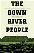 Down River People Original GN (C: 0-1-2)