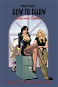 Terry Moore How To Draw Expanded Ed SC
