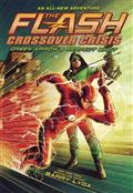 Flash Crossover Crisis SC Vol 01 Green Arrows Perfect Shot