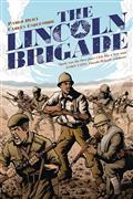 LINCOLN-BRIGADE-TP