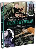 Call of Cthulhu & Dagon HC GN (C: 0-1-1)