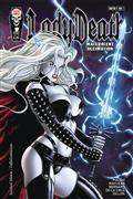 Lady Death Malevolent Decimation #1 (of 2) Standard Cvr (MR)