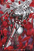 Lady Death Malevolent Decimation #1 (of 2) Naughty Cvr (MR)
