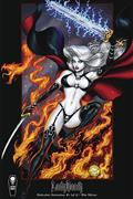 Lady Death Malevolent Decimation #1 (of 2) Butler Incv (MR)