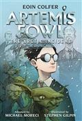 ARTEMIS-FOWL-GN-VOL-02-ARCTIC-INCIDENT-(C-1-1-0)