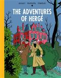 ADVENTURES-OF-HERGE-HC-(NEW-PTG)-(MR)