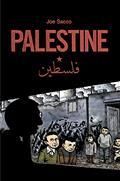 Palestine TP (MR)