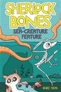 SHERLOCK-BONES-GN-VOL-09-SEA-CREATURE-FEATURE-(C-0-1-0)