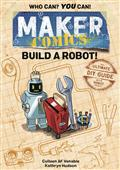 MAKER-COMICS-HC-GN-BUILD-A-ROBOT-(C-0-1-0)