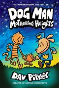 DOG-MAN-HC-GN-W-DUST-JACKET-VOL-10-MOTHERING-HEIGHTS-(C-0-1