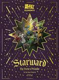 Starward #1 (of 8)