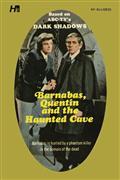 Dark Shadows Pb Lib Novel Vol 21 Haunted Cave (C: 0-1-1)