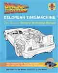 BACK-TO-THE-FUTURE-DELOREAN-TIME-MACHINE-USERS-MANUAL-(C-0-