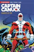 CAPTAIN-CANUCK-ARCHIVES-TP-VOL-02-CHARIOTS-OF-FIRE