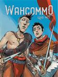 WAHCOMMO-HC