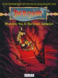 DUNGEON-MONSTRES-GN-VOL-06-GREAT-ANIMATOR