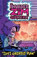 INVADER-ZIM-QUARTERLY-ZIMS-GREATEST-PLAN-1-CVR-B-CAB