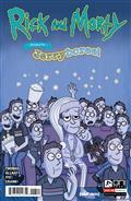 Rick And Morty Presents Jerryboree #1 Cvr A Allnatt