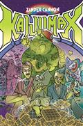 KAIJUMAX-TP-VOL-05-SEASON-5-(MR)