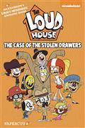 LOUD-HOUSE-HC-VOL-12-CASE-STOLEN-DRAWERS-(C-0-1-0)