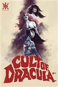 Cult of Dracula #1 (of 6)