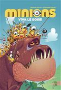 Minions Viva Le Boss HC