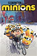 Minions Collection TP (C: 0-1-2)
