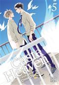 CASTE-HEAVEN-GN-VOL-05-(MR)-(C-1-1-1)