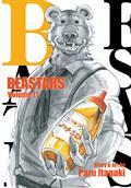 BEASTARS-GN-VOL-11-(MR)
