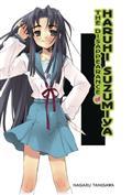 Disappearance of Haruhi Suzumiya SC Light Novel (C: 0-1-2)