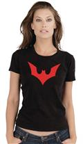 Batwoman Symbol Womans Tee T/S Lg (C: 1-1-2)