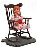 Annabelle Movie Gallery Pvc Statue (C: 1-1-2)