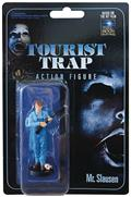 Tourist Trap Action Figure Series Mr Slausen AF (Net) (C: 1-