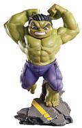 Minico Avengers Infinity Saga Hulk Vinyl Statue (C: 1-1-2)