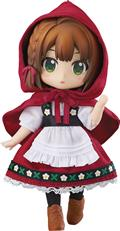 Nendoroid Doll Little Red Riding Hood Rose AF (C: 1-1-2)