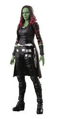 Avengers Infinity War Gamora S.H.Figuarts AF (Net) (C: 1-1-2