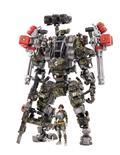 Joy Toy Steel Bone H07 Firepower Mecha 1/25 Figure (Net) (C: