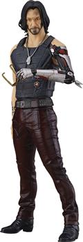 Cyberpunk 2077 Pop Up Parade Johnny Silverhand Pvc Fig (C: 1