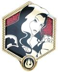 Legend of Korra Golden Asami Pin (C: 1-1-2)