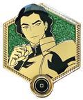 Legend of Korra Golden Kuvira Pin (C: 1-1-2)
