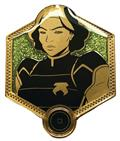 Legend of Korra Golden Lin Pin (C: 1-1-2)